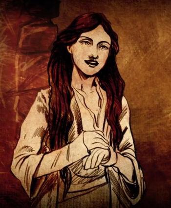 Marya Seaworth