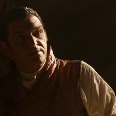 Представники Тринадцяти в серії 2x07.