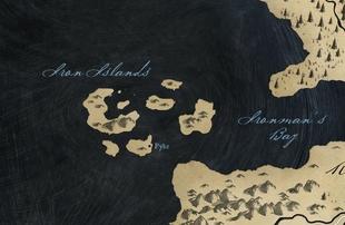 Żelazne Wyspy