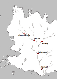 Rhoynar cities