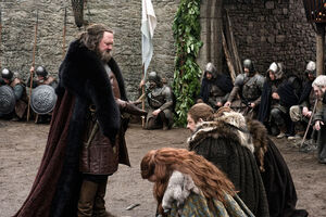Robert at Winterfell.jpg