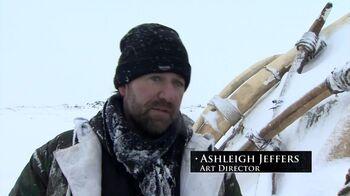 Ashleigh Jeffers