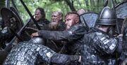 Lucius Siege of Helgen