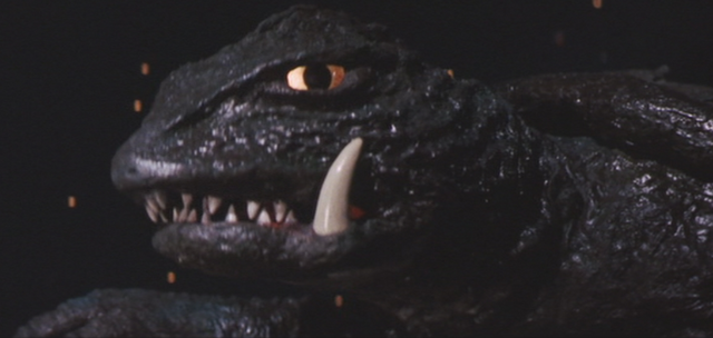 File:Gamera - 5 - vs Guiron - 2 - Gamera In Space.png
