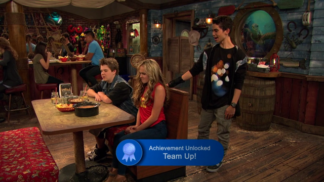 File:Season 1, Episode 1 - Team Up! achievement.png
