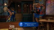 Season 1, Episode 10 - Show Offs! achievement