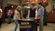 Season 1, Episode 4 - Ashley playing Moon Blaster