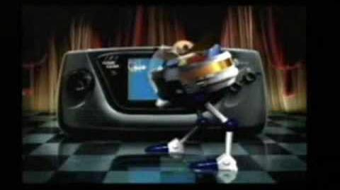 Sonic The Hedgehog - Commercial Collection Vol.1