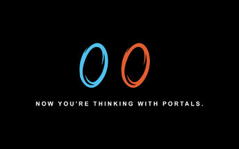 Thinkingwithportals