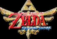 Skyward Sword Old Logo