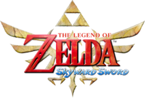 Skyward Sword Old Logo