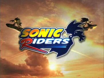 Sonic riders1