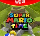 Super Mario Time