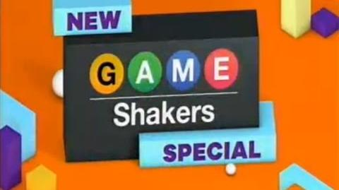 "Game Shakers ""Clam Shakers"" First Ever 2 Part Special - Teaser Trailer"