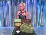 Tiffany and the Broccoli Purse