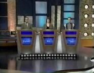 Jeopardy! Contestant Podiums 2002-2003