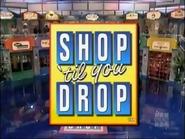 Shop Til You Drop Logo 2000