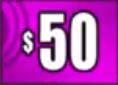$50 (Whammy)