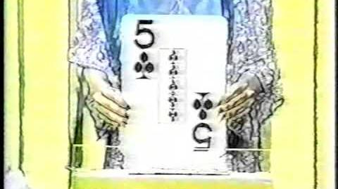 Las Vegas Gambit Episode 2