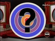 1992 Bullseye Question Mark