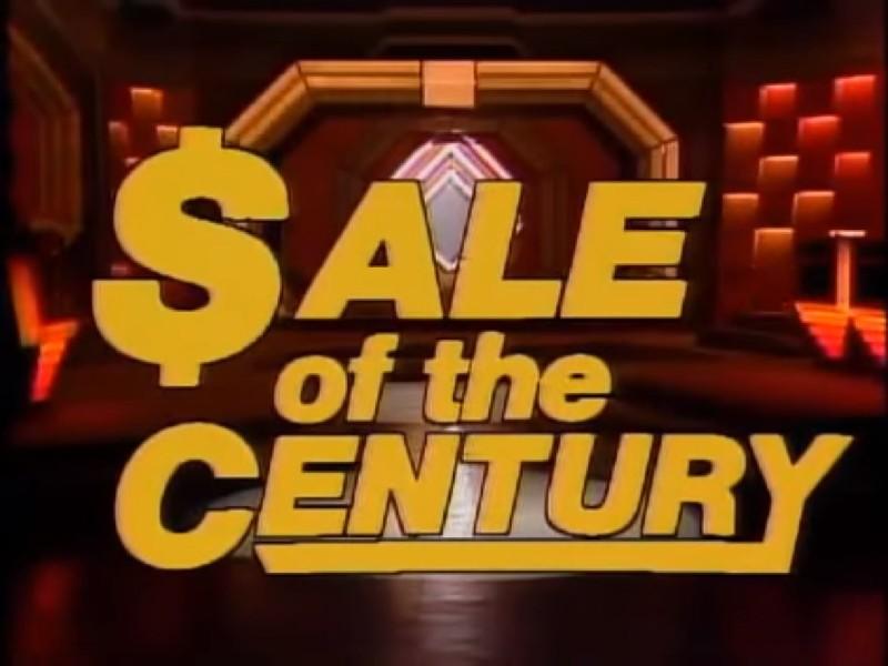 talksale of the century game shows wiki fandom