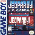 Jeopardy! Teen Tournament Game Boy