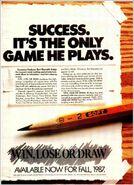 Win Lose or Draw '87 ad 2