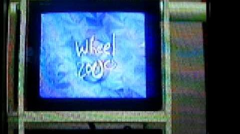 Wheel 2000 (Tara Zoe Ryan)-Part 1