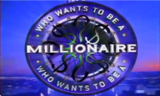 Who Wants to Be a Millionaire U.S. Syndicated Version Original Title Card