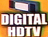 Digital HD TV