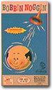 Bobbin Noggin Milton Bradley 1964