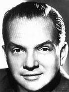 Bill Todman