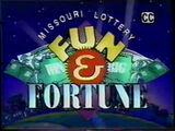 Missourifunfortune