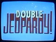 Double Jeopardy! -43