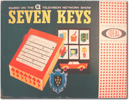 SevenKeys