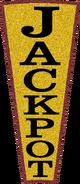 Jackpot Wedge 1987