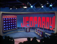 Jeopardy! 1984-1985 Set