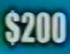 Small $200