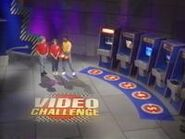 Nick Arcade Video Challenge Season 2