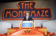 The Moneymaze Nick Clooney 4