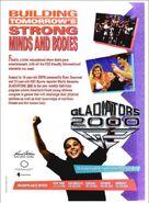 Gladiators 2000 1994 ad 3