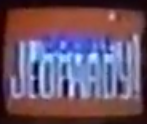 Double Jeopardy! inverted colors 1984