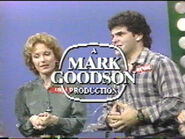 Mark Goodson Productions