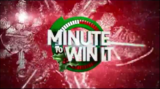 Minute To Win It NBC Christmas Intro
