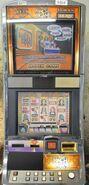 Slotting machine Deutschland