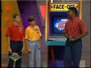 Nick Arcade Face Off Season 2
