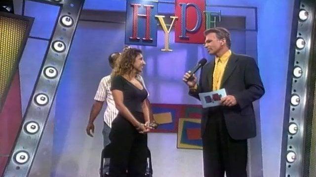Hype Network Pilot
