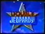 Double Jeopardy! Celebrity Red