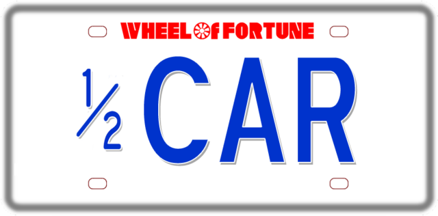 File:Half Car License Plate 2.png