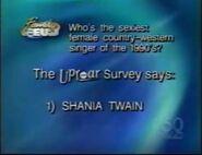 Uproar Survey Answer